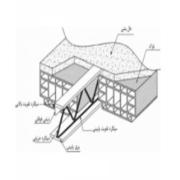 طراحی سقف تیرچه و بلوک