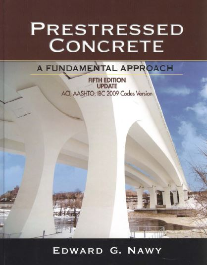 Prestressed Concrete-A Fundamental Approach