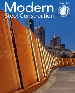 Modern Steel Struction - feb 200