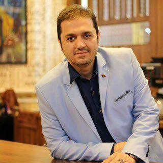 دکتر علی رضا فاروقی