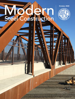 modern steel construction - october 020