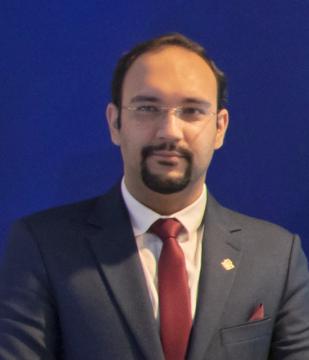 سید علیرضا رضوی