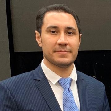 حمید محمدی گرفمی
